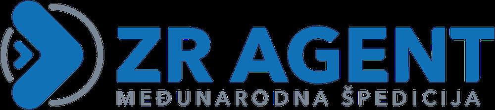 ZR Agent logo